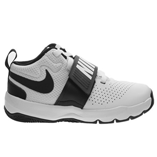 Nike Zapatillas Elite blanco/negro