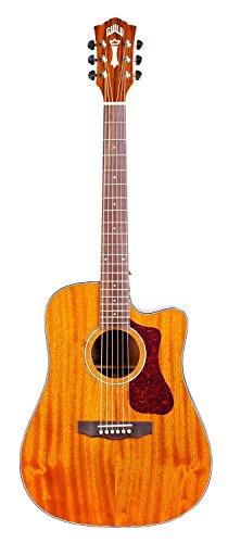 guild acoustic guitar for sale only 2 left at 65. Black Bedroom Furniture Sets. Home Design Ideas