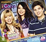 iCarly (Nickelodeon) 2011 Wall Calendar