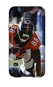 Rolando Sawyer Johnson's Shop 9127447K940414031 denverroncos (26) NFL Sports & Colleges newest Samsung Galaxy S5 cases