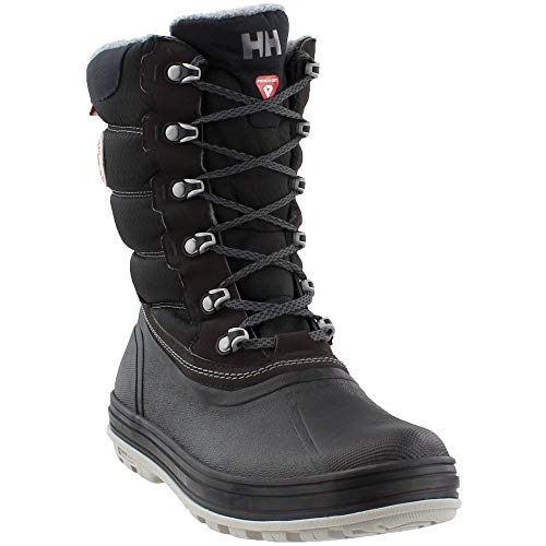 Helly Hansen Women's Tundra Cold Weather Waterproof Winter Boot with Grip Snow -  11232-991