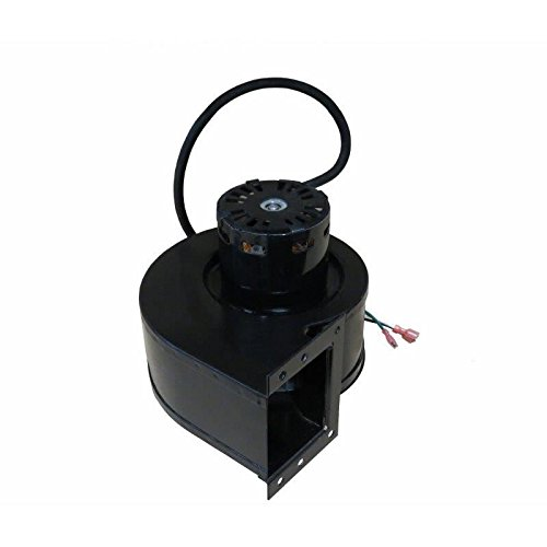 Harman Convection Fan Room Air Blower # 32133647 For Pellet, Gas, Coal Stoves ()