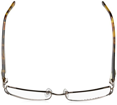 Versace VE1163M Eyeglass Frames 1013-52 - Dark Copper VE1163M-1013-52 by Versace (Image #3)