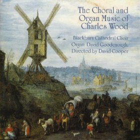 UPC 028612204845, Choral & Organ Music of Charles Wood