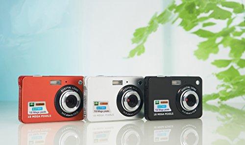 Aberg-Best-18-mega-pixels-HD-Digital-Camera-Digital-video-camera-Students-cameras-Students-Camcorder-Handheld-Sized-Digital-Camcorder-Indoor-Outdoor-for-Adult-Seniors-Teens-Unisex-Children-Kids
