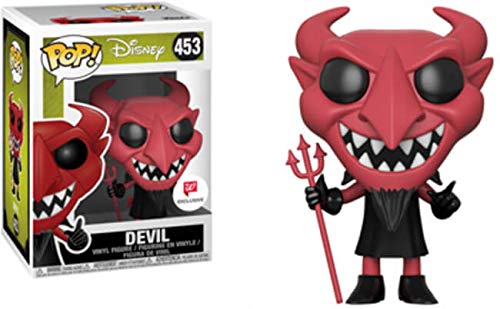Funko Devil (Walgreens Exclusive): The Nightmare Before Xmas