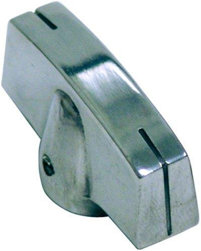 Vulcan Hart 402957-1 Knob 1-7/8 X 7/8 For Vulcan Broiler Hcb44 Grill Hd Oven H Range 7800 221200 ()