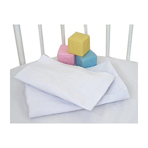 Badger Basket Majesty Bassinet Sheets product image