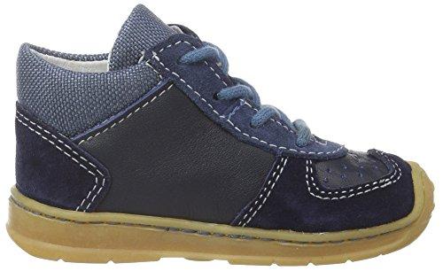 Ricosta Jungen Davy High-Top Blau (nautic/see 170)