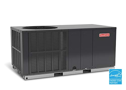 2.5 Ton Goodman 14 SEER R-410A Air Conditioner Package Unit