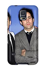 Joe Miller Case Cover Protector Specially Made For Galaxy S5 The Killers