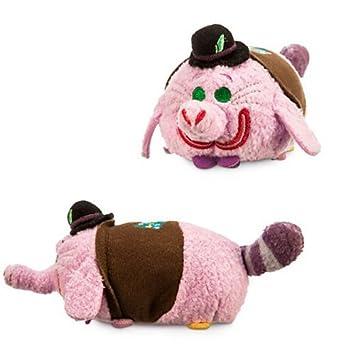 Disney - Peluche Tsum Tsum del personaje Bing Bong de Del revés (Inside Out)
