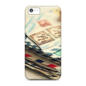 CLD1576DjtS Letter Love Awesome High Quality Iphone 5c Case Skin