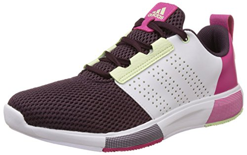 adidas Madoru 2 W, Chaussures de Running Femme, Multicolore (Mineral Red/Halo/Eqtpin), 39 1/3 EU