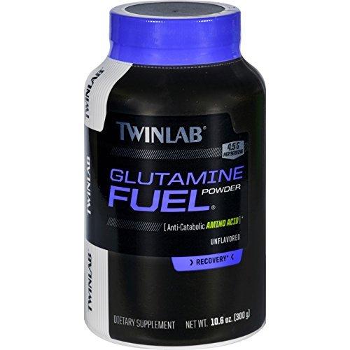 Glutamine Fuel, Unflavored