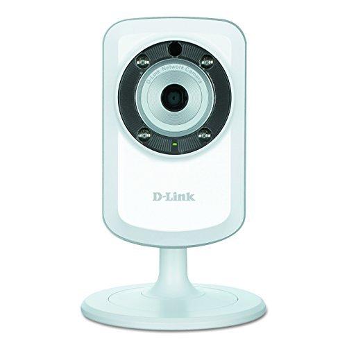 消費税無し D-Link DCS-933L Day & D-Link Night Wi-Fi Camera Night with Wi-Fi DCS-933L Extender (White) [並行輸入品] B075SKD7FD, 女満別町:ae39d3be --- trainersnit-com.access.secure-ssl-servers.info