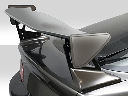 Duraflex ED-OGP-185 Type M Wing Trunk Lid Spoiler - 1 Piece Body Kit - Compatible For Acura RSX 2002-2006