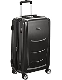 Hardshell Spinner Luggage, Slate Grey
