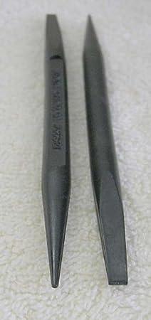 Quantity Lot of Quality Menda Fiberglass Filled Super Tough 5-1//2 Heavy Duty Nylon Soldering Tool//Probe Made in the USA Wholesale 1