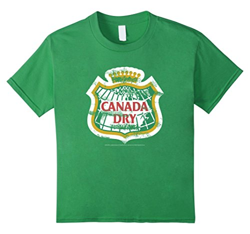 kids-canada-dry-t-shirt-classic-look-style-25289-10-grass