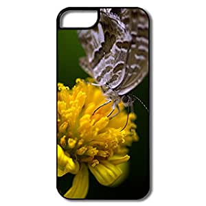 Uncommon Forgotten Flower IPhone 5/5s Case For Her