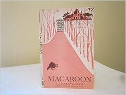 Book Macaroon