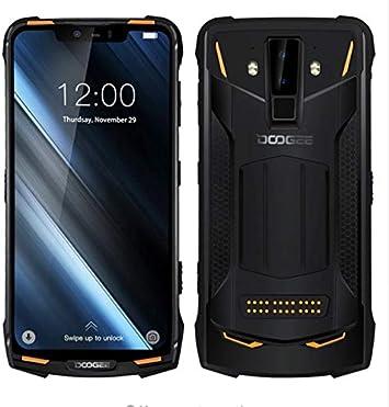 IP68 / IP69K (Caja para Exteriores) DOOGEE S90 Super Modular ...