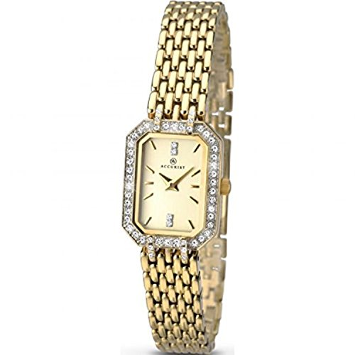 Ladies Accurist London Watch 8062