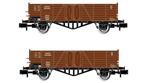 Arnold Juguete de modelismo ferroviario Color Hornby HN6382