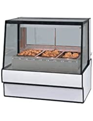 Federal Industries SG7748HD High Volume Hot Deli Case