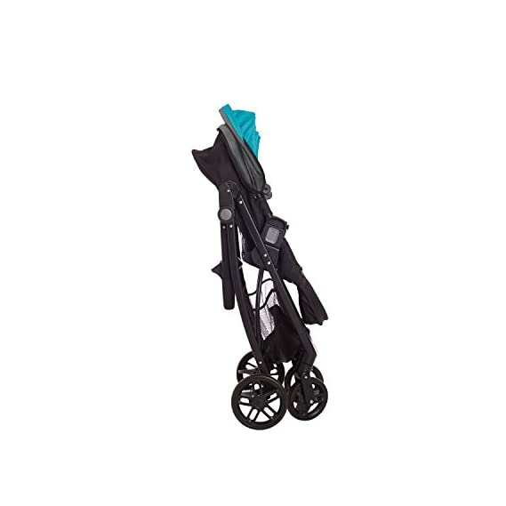 Graco Travel System Sreck 35 Remix, Keagan (Blue)