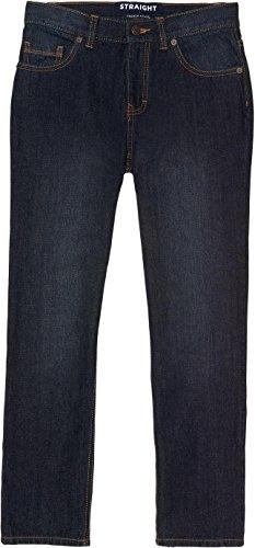 Vintage 5 Pocket Jeans - 7