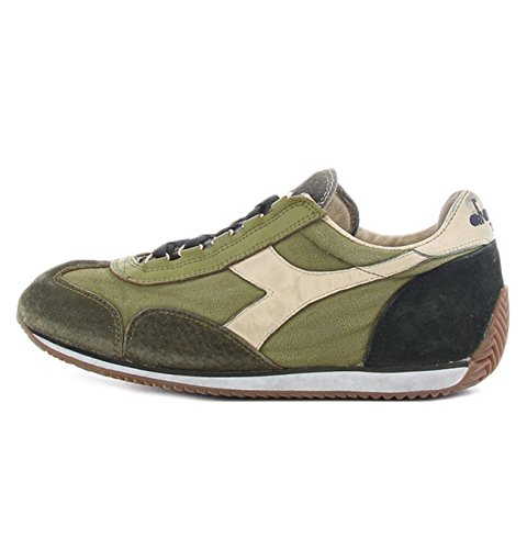 Diadora Heritage Equipe SW DIRTYVERDE C7445 Sneaker Uomo