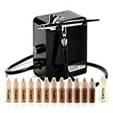 Temptu Airbrush Makeup Starter System with Beauty