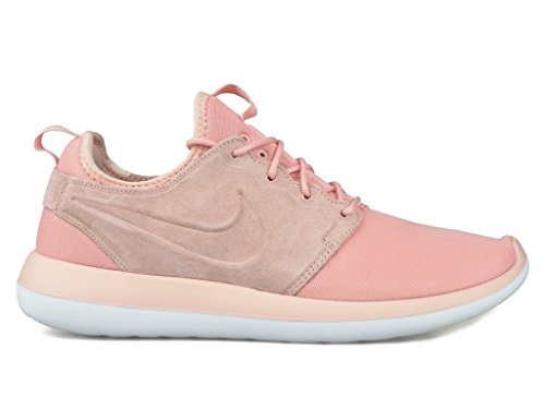 Nike Roshe Deux Hommes Chaussures De Course 898037-800_13 - Orange Arctique / Arctique Orange-blanc-noir