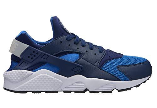 best website b429c df0d0 Nike Air Huarache Run PRM, Men s Gymnastics Shoes