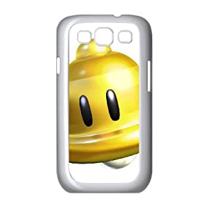 super mario 3d world Samsung Galaxy S3 9300 Cell Phone Case White xlb2-035295