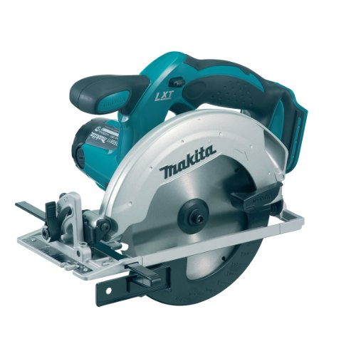 088381088558 - Makita BSS611Z 18-Volt LXT Lithium-Ion Cordless 6-1/2-Inch Circular Saw (Tool Only, No Battery) carousel main 0