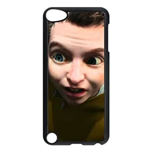 Mars Needs Moms iPod Touch 5 Case Black Iaavz
