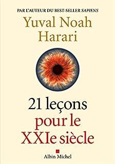 21 leçons pour le XXIème siècle, Harari, Yuval Noah