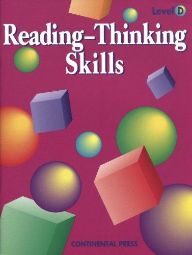Reading - Thinking Skills (Level D)