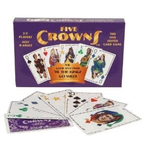 card games for families - 1