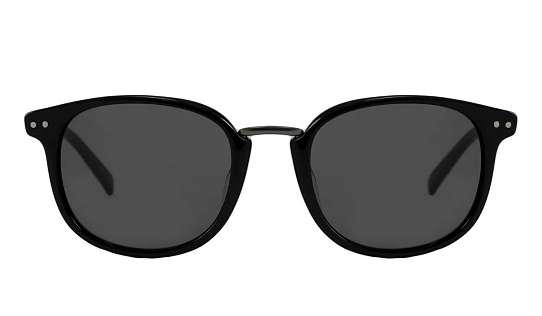 Amazon.com: GANT RUGGER Sunglasses GRS FLOYD Black 52MM: Shoes