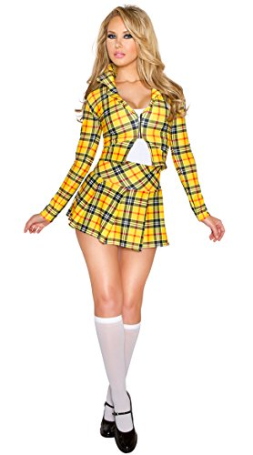 Schoo (School Daze Costume)