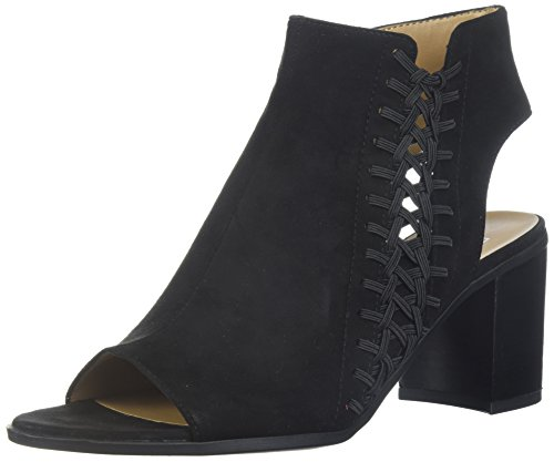 Franco Sarto WoMen Hannah Ankle Boot Black