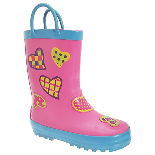Cotswold Childrens Puddle Boot/Little Girls Boots