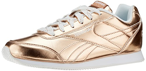 000 Rose 2 Mujer Trail Zapatillas Royal Rosa Cljog para de Metallic Running Gold Reebok White vwZ6g