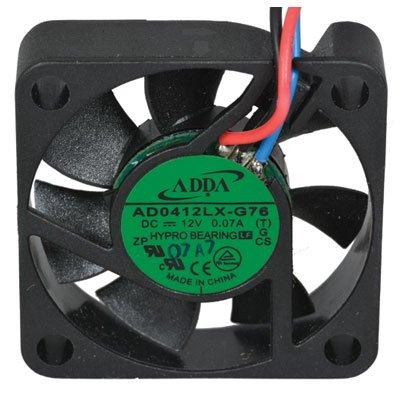 Fan Cooler Adda AD0412LX-G76 Brushless Tubeaxial Fan, 3-12 L