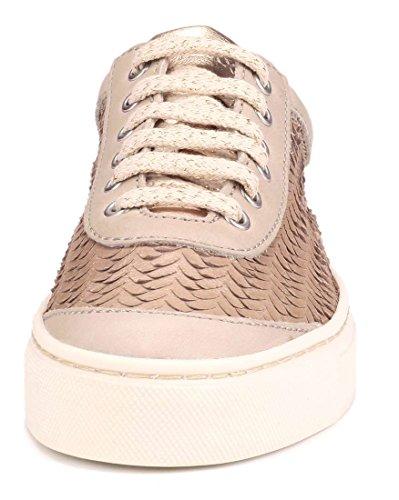 Flexx ER Or Sneaker Femme The Sneak dBEUxqO