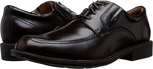Florsheim Men's Billings Oxford,Brown,9.5 D US ()